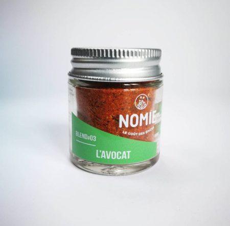 L'Avocat, Nomie ®