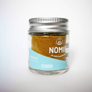 Cumin, Nomie ®