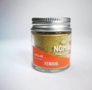 Fenouil, Nomie ®
