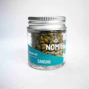 Baies de Sansho, Nomie ®