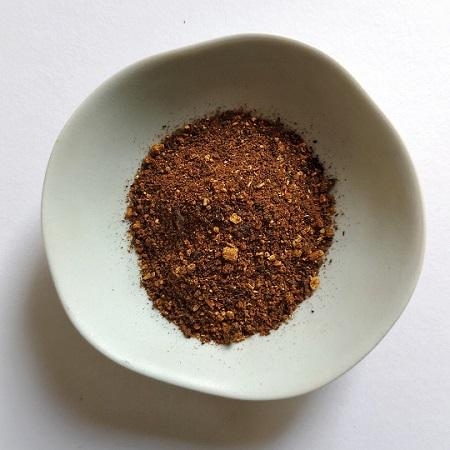 Shichimi Togarashi, 7 épices du Japon - Nomie